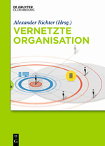 Vernetzte Organisation - Book